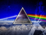 PINK FLOYD The Dark Gilmour Rainbow Side