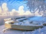 Winter rest
