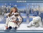 Winter Passion