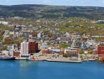 St.John's - Newfoundland - Canada