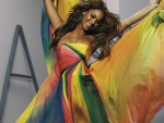 colourful beyonce
