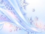 Luminous Snowflakes
