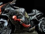 Preditor Suzuki Motorcycle
