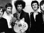 The Who With Jimi Hendrix