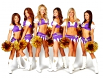 Cowgirls Cheer