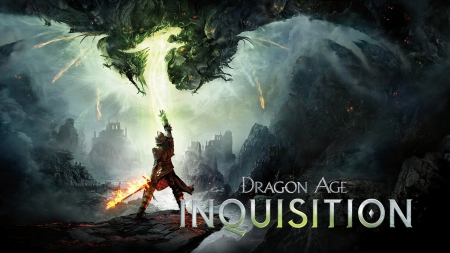 Dragon Age : Inquisition