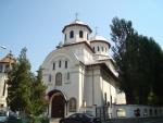 Biserica Caramidarii de Jos, Bucuresti, Romania