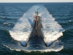 USS Mississippi (SSN 782)