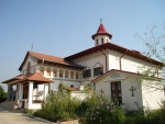 Manastirea Christiana, Pipera, Bucuresti, Romania
