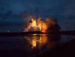 Orion Launch