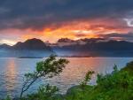 3:00 A.M. Light, Lofoten Islands