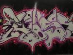 Tag Graffiti Art