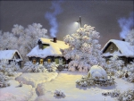 A night before christmas