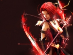 Rayne of BloodRayne 2 - Sword slash