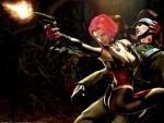 Rayne of BloodRayne 2