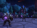 Warlords of Draenor - Shadowmoon Valley Temple