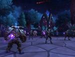 Warlords of Draenor - Shadowmoon Valley Temple