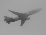 MD-11 Aircraft