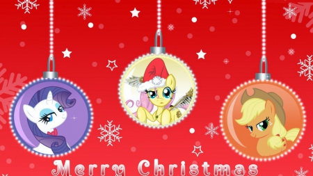 Mlp Christmas.My Little Pony Christmas Other Abstract Background