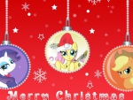 My little pony Christmas