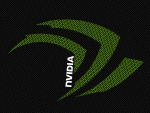 Nvidia Speak Visual Wallpaper