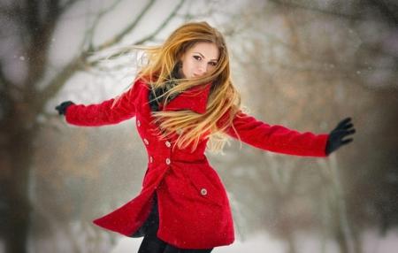 Happy Winter ♥