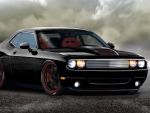 Dodge Challenger custom