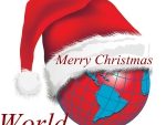 Merry christmas, world