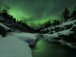 Northern lights II.