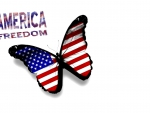 AMERICA=FREEDOM