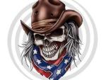 Confederate Cowboy