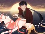 Death of Sailor Moon