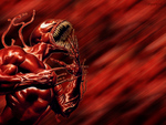 "Spiderman: Venom - ""Carnage"""