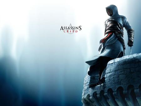 Assassins Creed - assassins creed