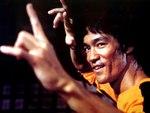 Bruce Lee Death Stance