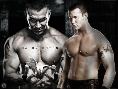 Randy Orton Legend Killer Logo RANDY ORTON - W...