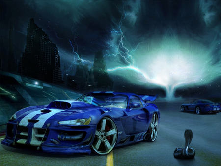 Dodge Viper - cars, cool, sweet as, hot, new, dodge viper, viper