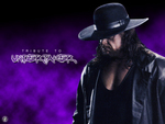 TRIBUTE TO UNDERTAKER