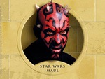 Star Wars, Darth Maul