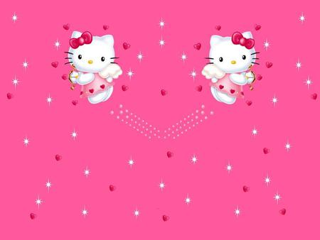 Hello Kitty Wallpapers And Backgrounds - Desktop Nexus Anime