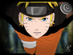 Naruto of the hokage's dream