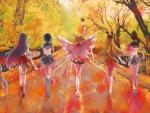 Autumn Senshi