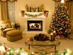 ☆ Christmas at Home ☆