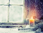 Peaceful Winter ♥
