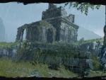 Ruins in Nurn