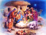 Miracle of Bethlehem