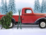 It's A Ford Christmas
