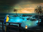 Magical Paradise of Dreams