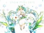 ~Snow Miku 2015~