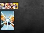 Dragon Ball Z variety Pack